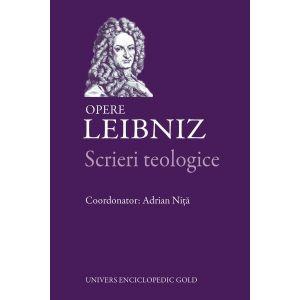Scrieri teologice – Opere