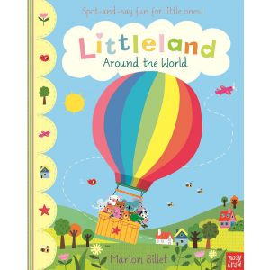 Littleland: Around the World