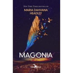 Magonia (vol. I)