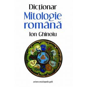 Mitologie romana. Dictionar