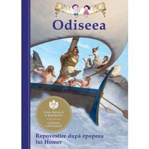 Odiseea – CV00035