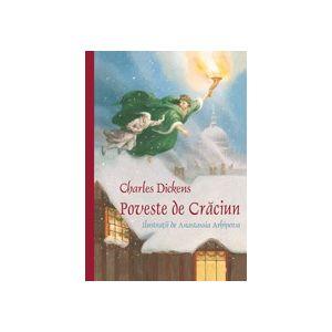 Poveste De Craciun CV00042