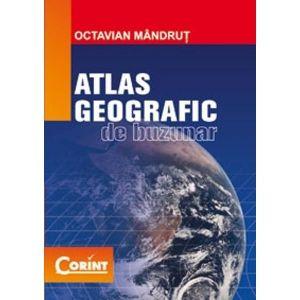 ATLAS GEOGRAFIC DE BUZUNAR ED. 2013