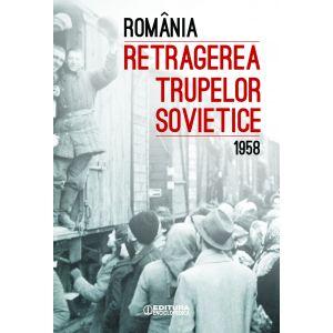 Romania. Retragerea trupelor sovietice (1958)