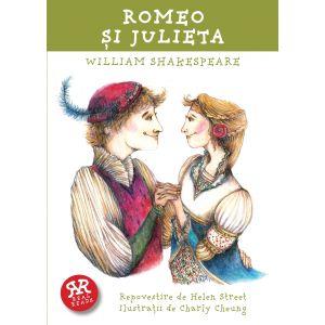 Romeo Si Julieta CV00046