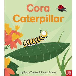 Rounds: Cora Caterpillar