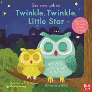 Sing Along With Me! Twinkle Twinkle Little Star