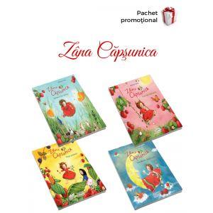 "Pachet Promo ""Zana Capsunica"""