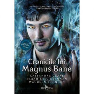 Cronicile Lui Magnus Bane (tl)