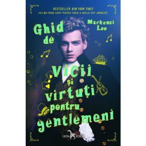 Ghid De Vicii Si Virtuti Pentru Gentlemeni (tl)