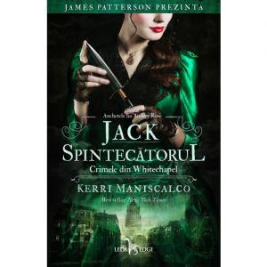 Anchetele Lui Audrey Rose Vol. 1 Jack Spintecatorul. Crimele Din Whitechapel (tl)
