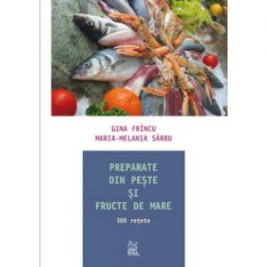 Preparate Din Peste Si Fructe De Mare