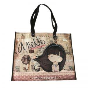 Geanta Anekke pentru shopping
