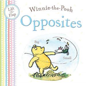 Winnie-the-Pooh: Opposites