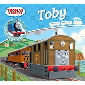 Thomas & Friends: Toby