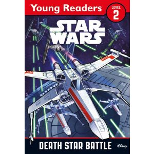 Star Wars: Death Star Battle