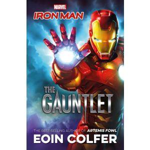 Marvel Iron Man: The Gauntlet
