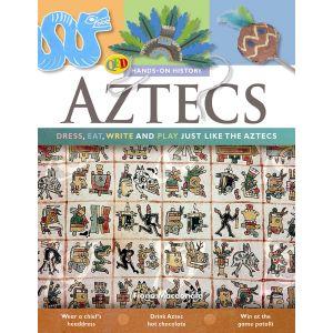 Hands on History: Aztecs