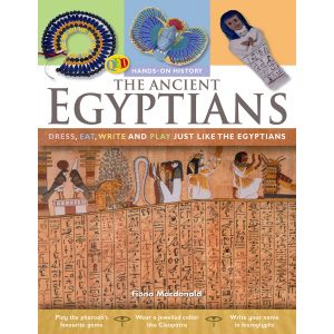 Hands on History: The Ancient Egyptians
