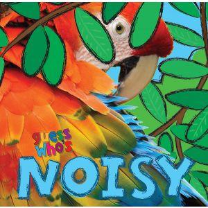 Guess Who's... Noisy