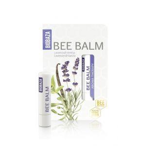 Balsam de buze cu lavanda si vanilie (BZ40631)