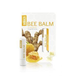 Balsam de buze cu miere si ghimbir (BZ40632)
