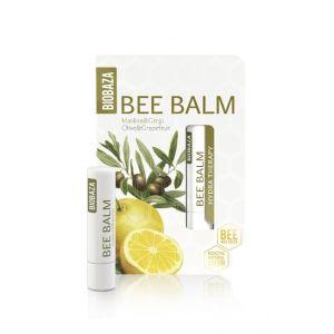 Balsam de buze cu ulei de masline si grapefruit  (BZ40633)