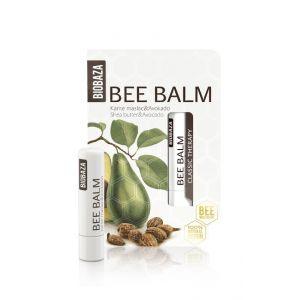 Balsam de buze cu unt de shea si avocado (BZ40630)