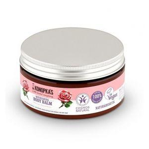 Balsam de corp nutritiv pentru piele normala sau uscata, 300 ml (8938E)