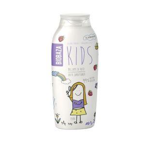 Balsam de par natural pentru copii (smochine si capsuni), 250 ml (BZ40618)