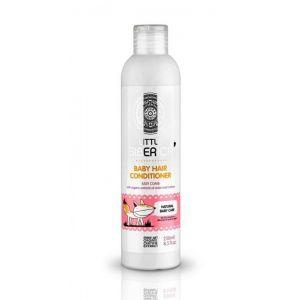 Balsam de par natural pentru copii 1+, pieptanare usoara, 250 ml (1304E)