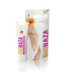 Balsam natural pentru mameloane, 35 ml MAMA (BZ40317)