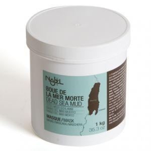 Namol de la Marea Moarta, 1 kg (BOU04NJ)