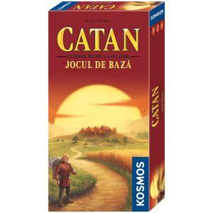 Catan - extensie5/6 jucatori