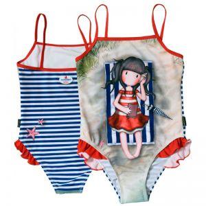 Costum baie intreg Santoro Gorjuss-Summer Days