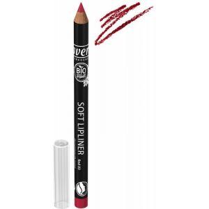 Creion BIO contur buze Red 03 (108379)