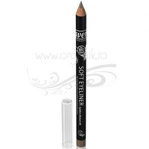Creion BIO contur ochi Maro Auriu 04 (105214)