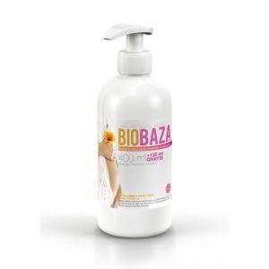 Crema corp antivergeturi pentru gravide si mamici, 500 ml MAMA (BZ40636)