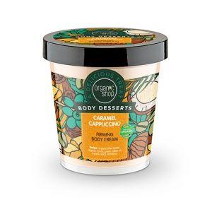 Crema de corp delicioasa Caramel Cappuccino, 450 ml Body Desserts (1991E)