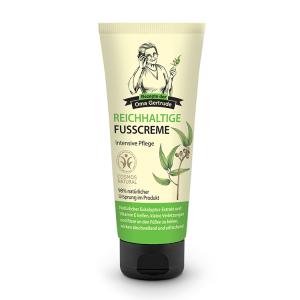 Crema de picioare intensiva cu eucalipt si vitamina E, 75 ml (4930E)
