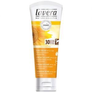Crema protectie solara inalta FPS 30, piele sensibila, 75 ml (106200)