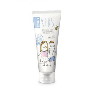 Crema protectoare hipoalergenica pentru copii, fata si corp, 100 ml (BZ40617)