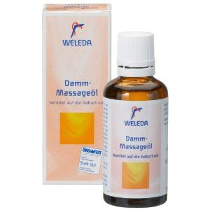 Ulei pentru masajul perineului (NE095105)
