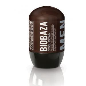 Deodorant natural pentru barbati COOL DOWN (menta) (BZ40486)