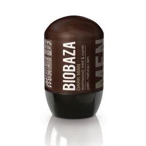 Deodorant natural pentru barbati DARK MEN (menta si chimion) (BZ40451)