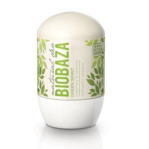 Deodorant natural pentru femei GREEN SPIRIT (verbina si rozmarin) (BZ40454)
