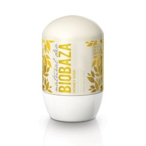 Deodorant natural pentru femei HONEY KISS (miere de Manuka) (BZ40526)