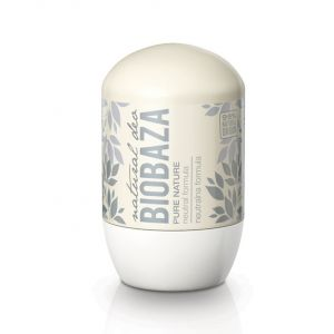 Deodorant natural pentru femei PURE NATURE (neutru) (BZ40457)