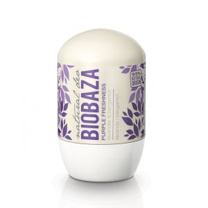 Deodorant natural pentru femei PURPLE FRESHNESS (lavanda si bergamot) (BZ40453)