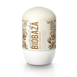Deodorant natural pentru femei SILKY COMFORT (shea si jojoba) (BZ40455)